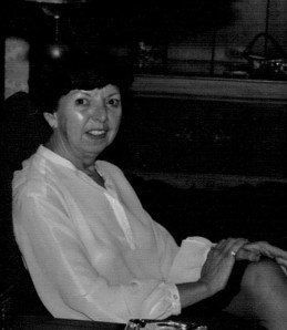 My Mom, Marj