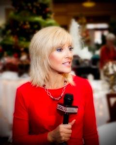 Liz Bonis  Local 12 Health Reporter/Nutritionist/Personal Trainer