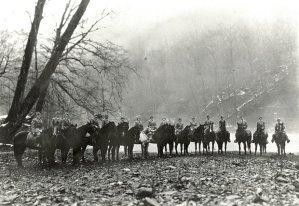 Midwives-on-horseback